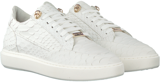 Witte NOTRE-V Lage sneakers 2000\03 - large