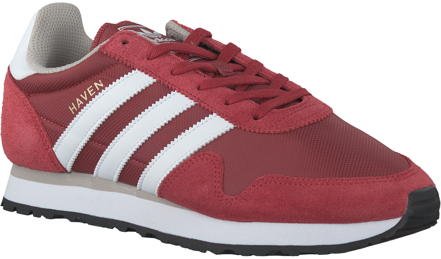 440d81dfd68 Rode ADIDAS Sneakers HAVEN. ADIDAS. -70%. Previous