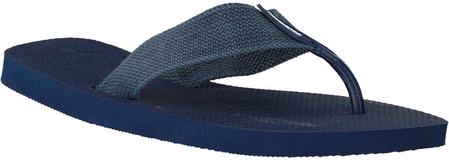 Blauwe HAVAIANAS Slippers URBAN BASIC CF - large