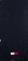 Blauwe TOMMY HILFIGER Sjaal BIG FLAG SCARF  - medium