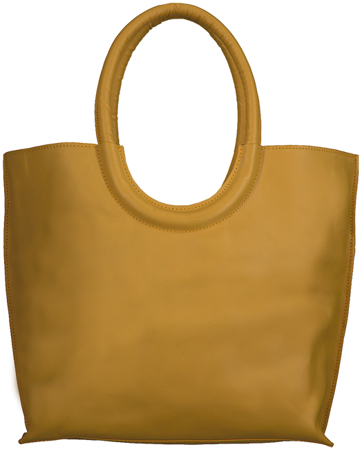 Gele LEGEND Shopper DIANO  - large