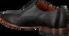 Grijze VAN LIER Nette schoenen 6030 - small
