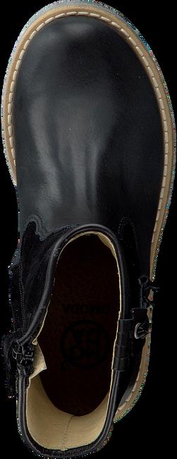 Zwarte OMODA Lange laarzen SPACE 18  - large