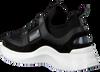 Zwarte CALVIN KLEIN Sneakers ULTRA  - small