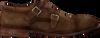 Bruine CORDWAINER Nette schoenen OSWALD  - small