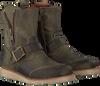 Groene DEVELAB Lange laarzen 44215  - small