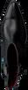Zwarte BRONX Enkellaarsjes LOW-KOLE 34155  - small