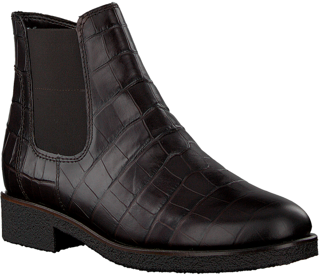 Bruine GABOR Chelsea boots 701  - large