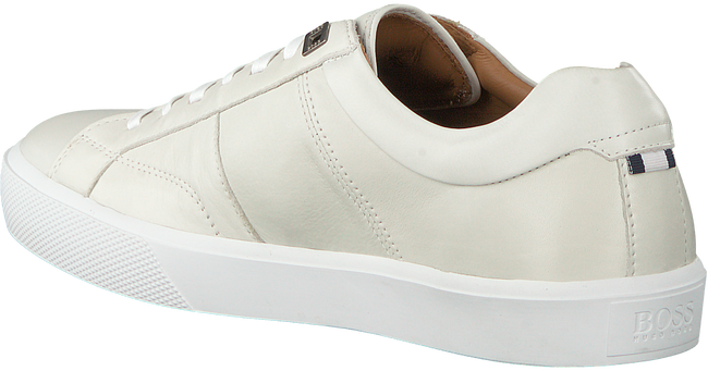 Witte BOSS Sneakers ESCAPE  - large