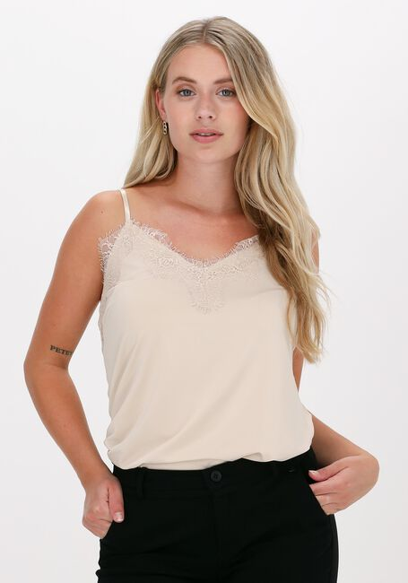 Zand CC HEART Top LACE TOP - large