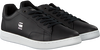 Zwarte G-STAR RAW Lage sneakers CADET  - small