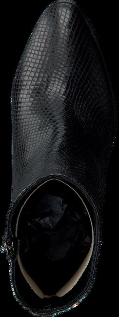 Zwarte NOTRE-V Enkellaarsjes 27436  - large