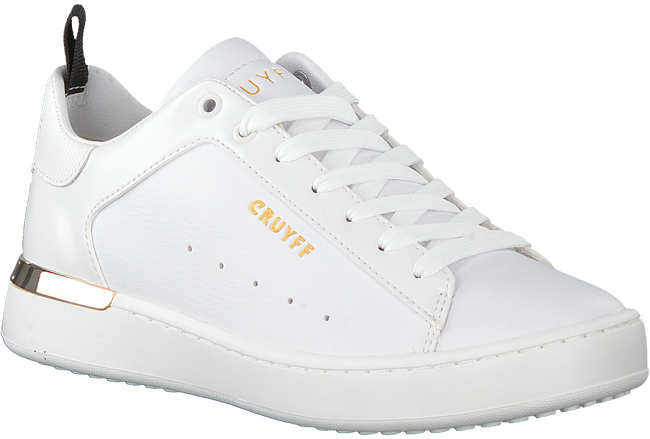 Witte CRUYFF CLASSICS Lage sneakers PATIO LUX  - large