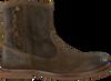 Groene DEVELAB Lange laarzen 42314  - small