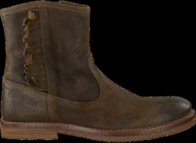 Groene DEVELAB Lange laarzen 42314  - large
