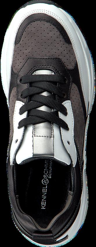 Grijze KENNEL & SCHMENGER Sneakers 19640  - larger