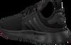 Zwarte ADIDAS Sneakers X_PLR C  - small