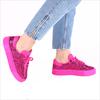 Roze ADIDAS Sneakers SAMBAROSE WMN - small