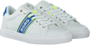 Witte BJORN BORG Sneakers T210 LOW  - small