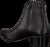 Zwarte ROBERTO D'ANGELO Cowboylaarzen CX03 - small
