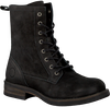 Zwarte CA'SHOTT Veterboots 12026  - small