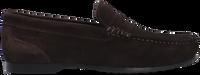 Bruine SEBAGO Loafer BYRON SUEDE - medium