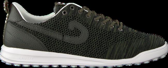 Groene CRUYFF CLASSICS Sneakers INDOOR SUPPORT - large