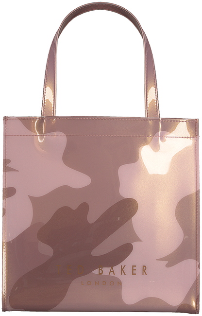 Roze TED BAKER Handtas RIACON - large