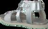 Zilveren UNISA Sandalen PACY  - small