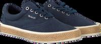 Blauwe GANT Slip-on Sneakers FRESNO 18638393 - medium