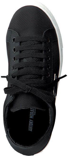 Zwarte ANTONY MORATO Sneakers MKFW00116 - large