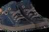 Blauwe BRAQEEZ Sneakers 417506  - small