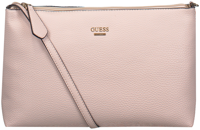 Taupe GUESS Shopper HWQL64 22150 - large
