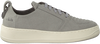 Grijze EKN FOOTWEAR Lage sneakers ARGAN LOW SUTRI DAMES  - small