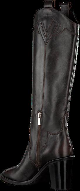Bruine JANET & JANET Hoge laarzen 46453  - large