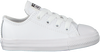Witte CONVERSE Sneakers CHUCK TAYLOR ALL STAR OX KIDS  - small