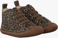 Groene SHOESME Sneakers BF9W001  - medium