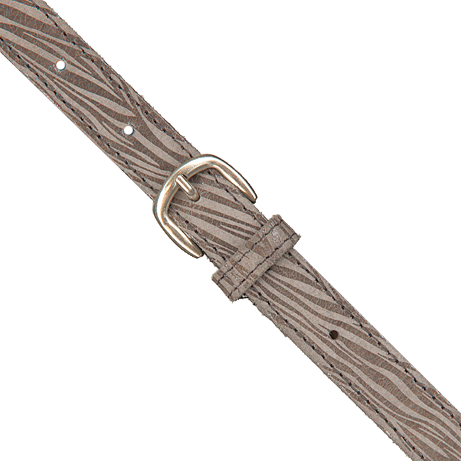 Grijze LEGEND Riem 20208  - large