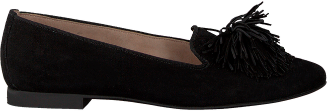 Zwarte PAUL GREEN Loafers 2376 - large
