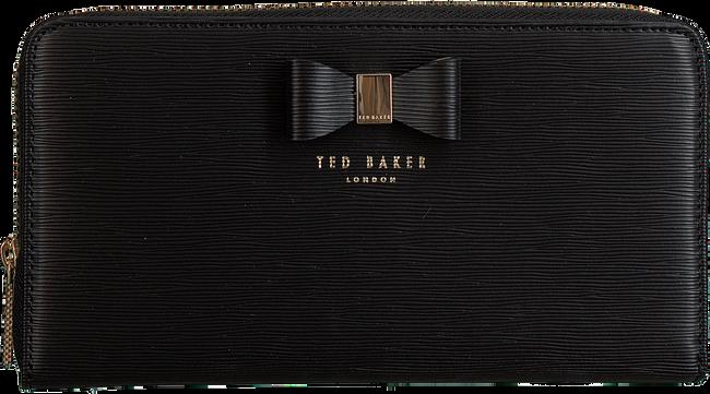 Zwarte TED BAKER Portemonnee PEONY - large