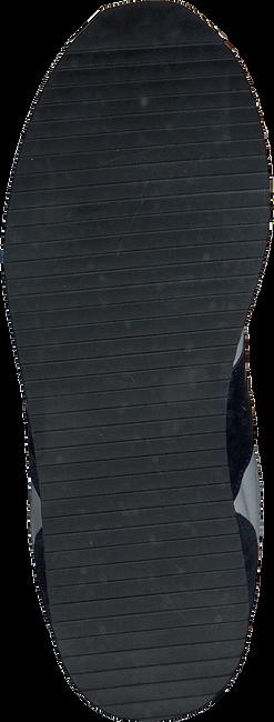 Witte BOSS KIDS Lage sneakers BASKETS J29H84 - large