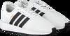 Witte ADIDAS Sneakers N-5923 J - small