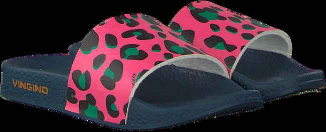 Blauwe VINGINO Slippers EVI - large
