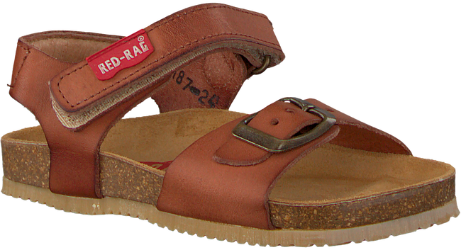 Cognac RED-RAG Sandalen 19087 - large