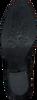 Zwarte MJUS Enkellaarsjes 187211  - small