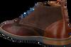 Bruine CYCLEUR DE LUXE Nette schoenen LIMA  - small