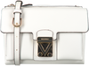 Witte VALENTINO HANDBAGS Schoudertas MEMOLE SATCHEL 02 - small