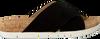 Zwarte UNISA Slippers COFAS - small