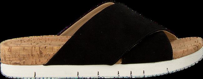 Zwarte UNISA Slippers COFAS - large