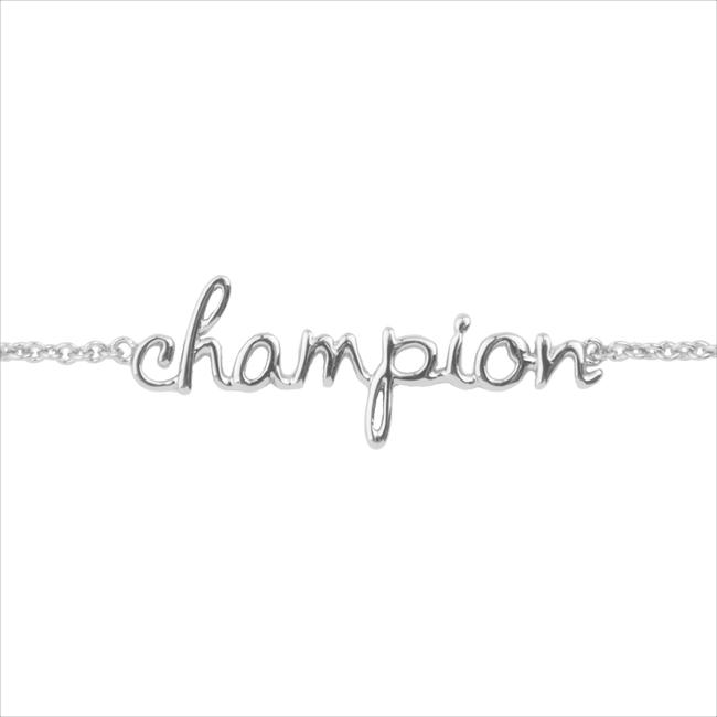 Zilveren ATLITW STUDIO Armband URBAN BRACELET CHAMPION - large